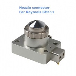 Nozzle connector  For Raytools BM111