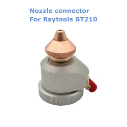 Nozzle connector  For Raytools BT210