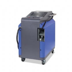 100W 200W Laser Cleaning Machine